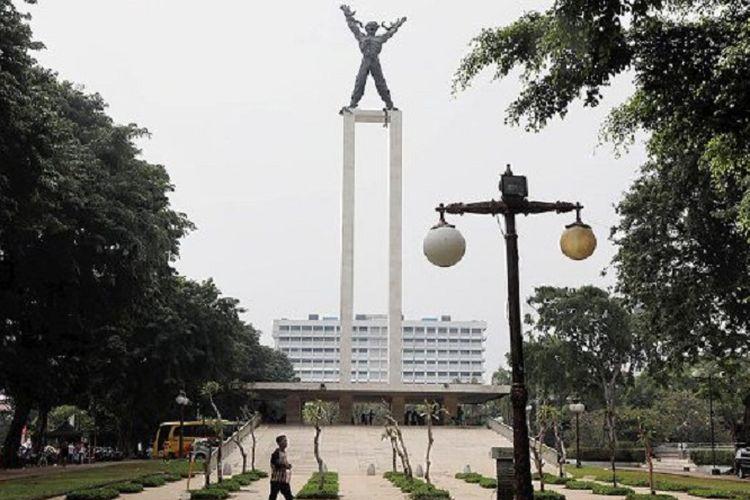 Image Result For Tante Girang Di Lapangan Banteng Dan Blok M Jakarta