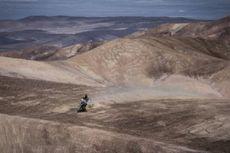 Mirip Mars, di Wilayah Ini Peneliti Temukan Kehidupan