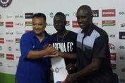 Arema FC Bersaing dengan Klub Malaysia dan Thailand untuk Pertahankan Makan Konate