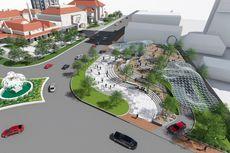 Awal Mula Tercetusnya Pembangunan Alun-alun Surabaya Bawah Tanah