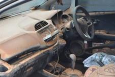 Rumitnya Penanganan Kabin Mobil yang Terendam Banjir