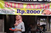 Cerita di Balik Mi Ayam Rp 2.000 di Sragen yang Dicibir di Facebook
