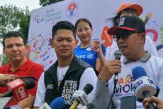 Asian Paralympic Committee: Indonesia Siap, Menakjubkan