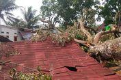 BPBD Sukabumi: 6 Rumah Terdampak Puting Beliung