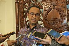 Anies Enggan Komentari soal Kenaikan Bantuan Parpol Jadi Rp 4.000