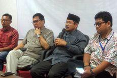 Jokowi Diminta Tegas Tolak Hak Angket jika Masih Setia pada Nawacita
