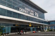 Ke Pangkalpinang, Jokowi Resmikan Bandara dan KEK Tanjung Kelayang