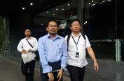 Buronan Kasus Korupsi Aset Pertamina Menyerahkan Diri