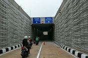 'Underpass' Kartini Difungfsikan, Tata Cahayanya Artistik