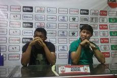 Timnya Kalah dari Persis, Pelatih Persik Kendal Siap Mundur