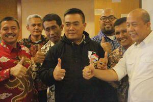Fakta Dukungan Wali Kota Nasrudin Azis untuk Jokowi-Ma'ruf, Kejutkan Partai Demokrat hingga Terancam Sanksi