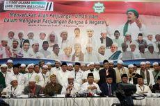 Ini Isi 17 Butir Pakta Integritas GNPF yang Diteken Prabowo-Sandiaga