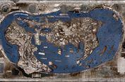 Peta Bikinan 1491 Ini Mungkin Telah Memengaruhi Christopher Columbus