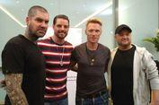 Boyzone Ungkap Alasan Gelar Konser Perpisahan di Indonesia