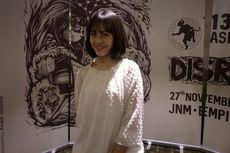 Zara JKT48 Tak Bisa Tidur Saat Ditawari Main Film Keluarga Cemara