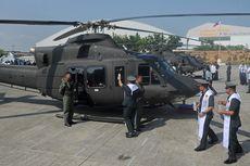 Kanada Pertimbangkan Kembali Penjualan 16 Hellikopter ke Filipina