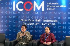 Indonesia Perkenalkan Inovasi Keuangan Syariah Wakaf Tunai