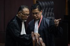 Tim Hukum Bertemu Prabowo-Sandiaga di Rumah Kertanegara Pasca-putusan MK