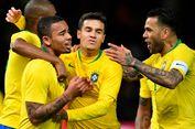 Terancam Absen Bela Brasil di Piala Dunia, Dani Alves Tak Khawatir