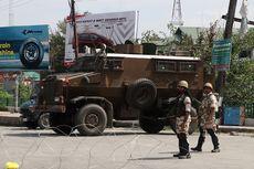 India Peringatkan Pakistan, Masalah Kashmir adalah Urusan Dalam Negeri