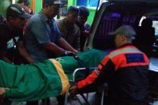 Satu Suporter Aremania Korban Kericuhan Meninggal