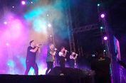 Di Prambanan Jazz Festival 2018, Boyzone Mengenang Stephen Gately