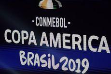 Dimulai Pagi Ini, Brasil Vs Bolivia Jadi Pembuka Copa America 2019