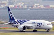 Maskapai Penerbangan Terbersih di Dunia Tahun 2018 adalah...