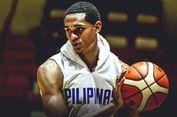 Tim Basket Filipina Batal Diperkuat Pemain NBA