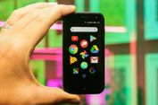 Gadget Mini Tandai 'Comeback' Palm di Industri Smartphone
