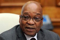 Rencana Mantan Presiden Afrika Selatan untuk Rekaman Album Ditentang