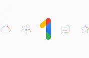 Layanan Google One Mulai Disebar