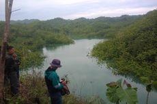 Menalar Fenomena Danau Dadakan akibat Siklon Cempaka di Gunung Kidul