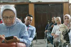 Ratna Sarumpaet Sebut Sidang Kasus Ujaran Kebencian Ahmad Dhani Ecek-ecek