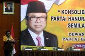 Diminta Pihak OSO Laporkan KPU ke DKPP, Bawaslu Pikir-Pikir