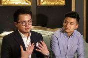 Jika Diizinkan, Youtuber Rius Vernandes Berencana Review Kabin First Class Garuda Indonesia