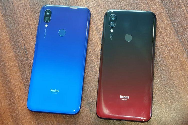 Daftar Smartphone Android Harga Rp 1 Jutaan Halaman All Kompas Com
