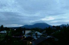 Pascaerupsi Gunung Soputan, BPBD Buat Posko Siaga