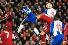 Jadwal Liga Champions, Malam Ini Porto Vs Liverpool, Man City Vs Tottenham