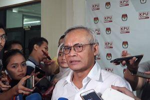 TKN Jokowi-Ma'ruf: Transparansi KPU Jangan Malah Dianggap Kecurangan