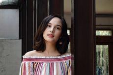 Shooting 48 Jam di Kubangan Lumpur, Chelsea Islan Tak Sempat Mandi