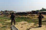 Bangladesh Desak Myanmar Tarik Mu   ndur Pasukan di Perbatasan