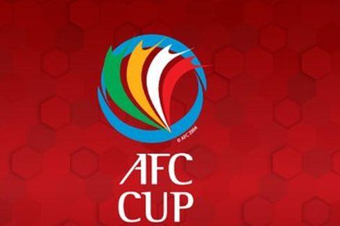 Piala AFC, PSM Kalah di Vietnam