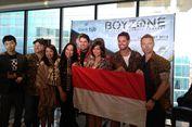 Gelar Konser Perpisahan di Bandung, Boyzone Janji Bawakan Lagu Terbaik