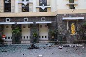 Anak Korban Bom Gereja Surabaya: Kami Sudah Memaafkan Pelaku...