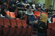 Kemenristekdikti Gelar 'Kompetisi Bisnis Mahasiswa Indonesia'