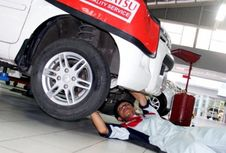 Jangan Terlalu Yakin dengan Kondisi Kendaraan saat Mau Liburan