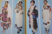 Pemerintah Tajikistan Terbitkan Aturan Berpakaian untuk Perempuan