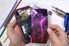 Redmi Note 7 Hancur Berantakan Ketika Dibengkokkan
