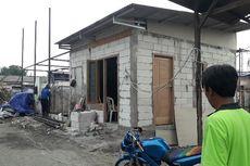 Bagunan yang Didirikan di Lokasi Kebakaran Taman Kota Akan Dibongkar